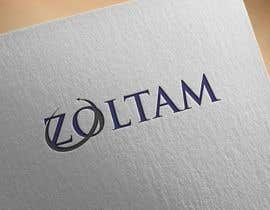 Nro 227 kilpailuun Zoltam Design Logo käyttäjältä MONITOR168