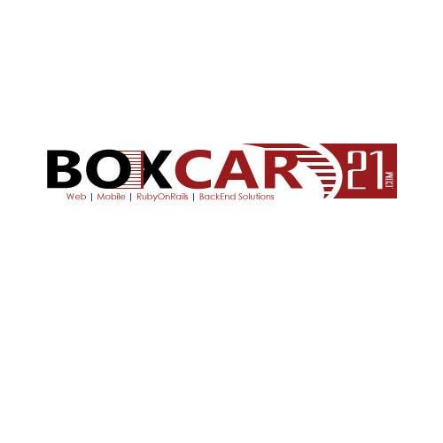 Contest Entry #                                        53                                      for                                         Logo Design for BoxCar21.com