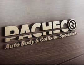 imdadkhan tarafından Design a Logo for an Auto Body Collision Shop için no 24