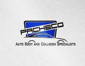 vishnu4droid tarafından Design a Logo for an Auto Body Collision Shop için no 1
