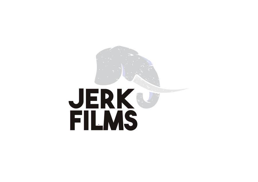 686d9aab0 Entry  75 by jpvanvuuren for Re-Design JERKfilms Logo