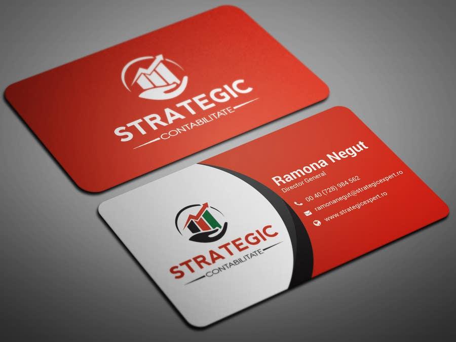 Entry #12 by smartghart for Visit card model and letterhead | Freelancer