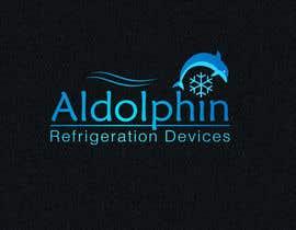 #66 for aldolphin a logo af kennethmutury