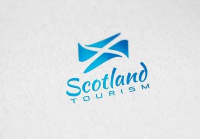 Nro 135 kilpailuun Design a Logo for Scotland Tourism käyttäjältä Maaz1121