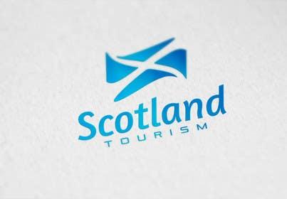Nro 137 kilpailuun Design a Logo for Scotland Tourism käyttäjältä Maaz1121