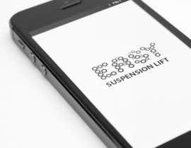 #46 für Design eines Logos EASY SUSPENSION LIFT von pollyatanassova