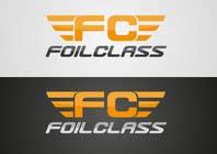 Graphic Design Конкурсная работа №435 для Logo Design for FoilClass - High-end/luxury