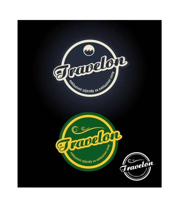 Inscrição nº                                         137                                      do Concurso para                                         Logo Travelon / VIP shopping travel club