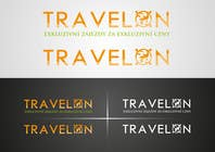 Graphic Design Contest Entry #156 for Logo Travelon / VIP shopping travel club