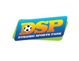 nº 230 pour Logo Design for Dynamic Sports Park (DSP) par witelion