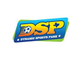 #263 para Logo Design for Dynamic Sports Park (DSP) por witelion