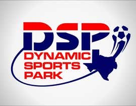 #236 para Logo Design for Dynamic Sports Park (DSP) por arteq04