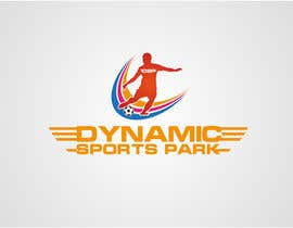 #267 para Logo Design for Dynamic Sports Park (DSP) por airtalk