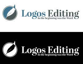 #130 for Design a Logo for my new Editing and Proofreading Business by pbgrafix