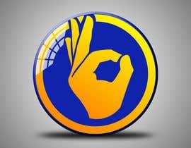 Nro 23 kilpailuun Redesign Existing Icon käyttäjältä romaxlalu
