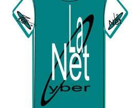 #9 para Design a T-Shirt de CONCASCAS
