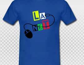 #7 para Design a T-Shirt de ferchitar