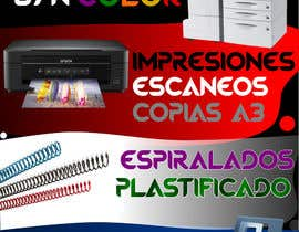 #9 para Design an Advertisement de CiroDavid