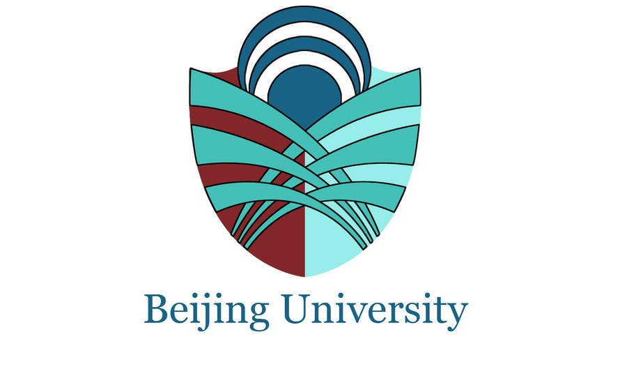 Конкурсная заявка №21 для Logo Design for beijing university
