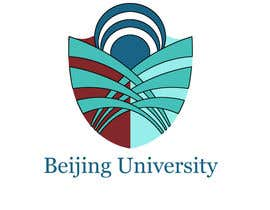 #21 for Logo Design for beijing university by Ranjitahalder28