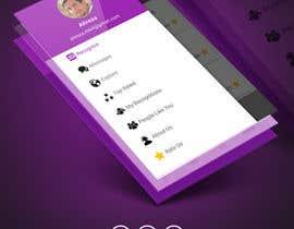 #10 for Design screenshots (images) for an Android app af ZeljkoKosovac