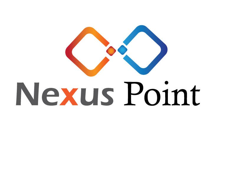 Kilpailutyö #                                        68                                      kilpailussa                                         Logo Design for Nexus Point Ltd
