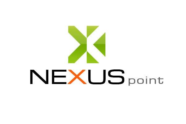 Kilpailutyö #                                        316                                      kilpailussa                                         Logo Design for Nexus Point Ltd