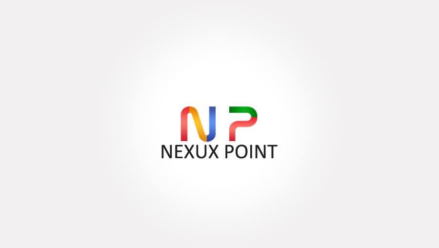 Contest Entry #                                        295                                      for                                         Logo Design for Nexus Point Ltd