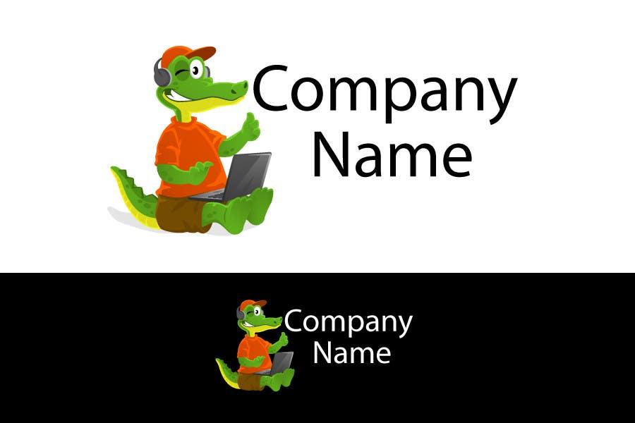 Inscrição nº                                         15                                      do Concurso para                                         Logo Design for IT-solutions company