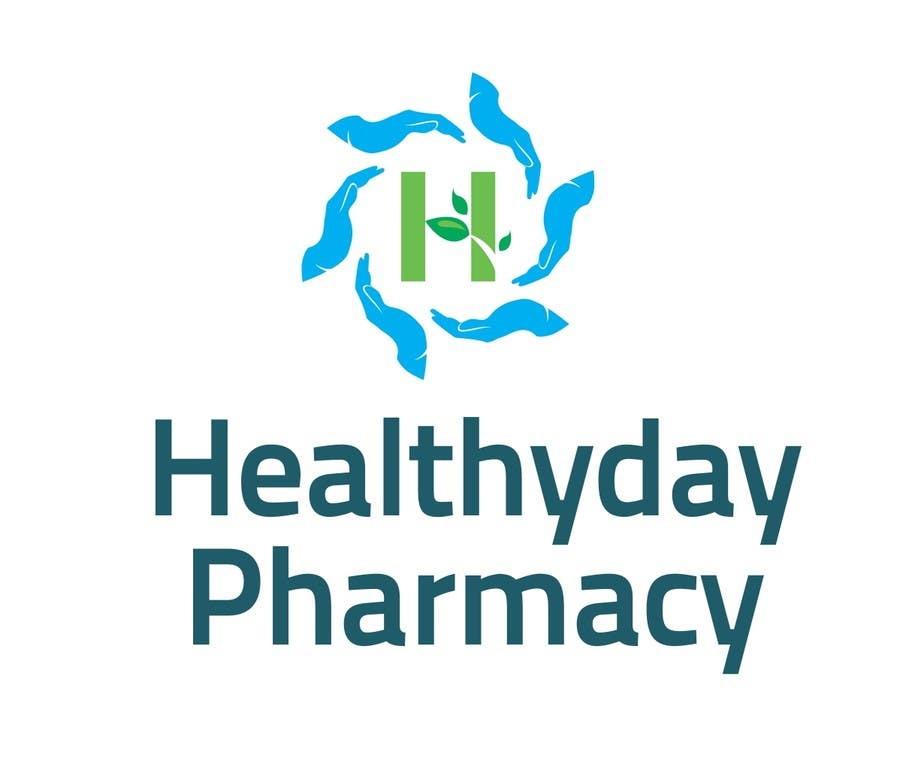 entry 17 by dezino56 for design a logo for a pharmacy company