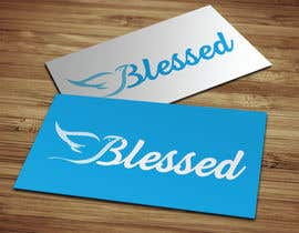 #249 cho Design a Beautiful Logo For the Word: BLESSED bởi santy99