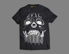#23 cho Design a T-Shirt bởi clickswar