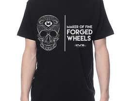 #27 cho Design a T-Shirt bởi Marygonzalezgg