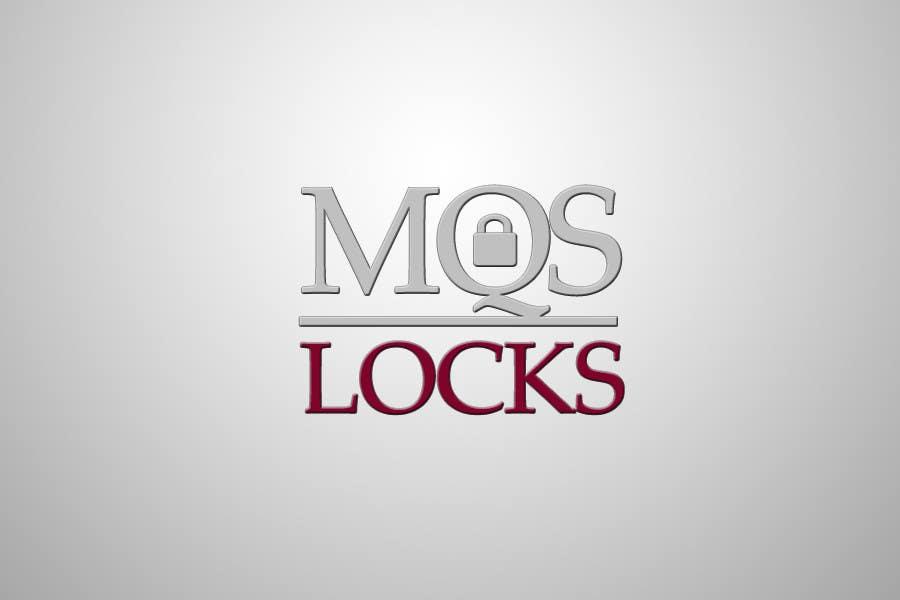 Participación en el concurso Nro.                                        54                                      para                                         Logo Design for mqslocks