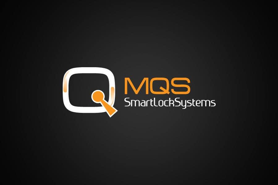 Konkurrenceindlæg #                                        91                                      for                                         Logo Design for mqslocks