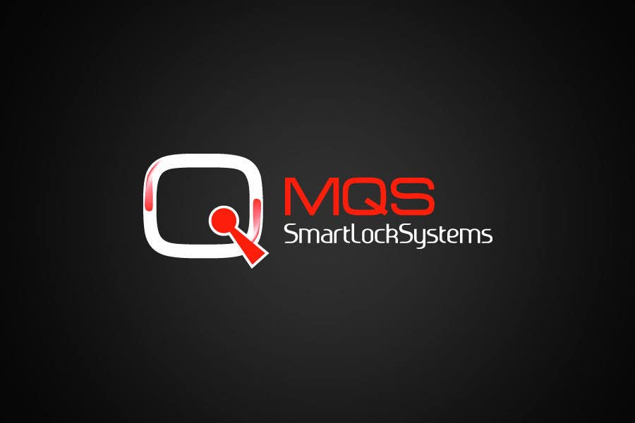 """Zgłoszenie konkursowe o numerze #92 do konkursu pt. """"Logo Design for mqslocks"""""""