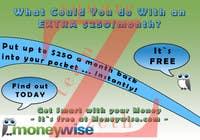 Graphic Design Inscrição do Concurso Nº82 para Banner Ad Design for Moneywise.com