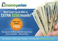 Graphic Design Inscrição do Concurso Nº88 para Banner Ad Design for Moneywise.com
