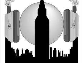 #2 cho Design a Logo for Gotham Silent Disco bởi Hannahrachael