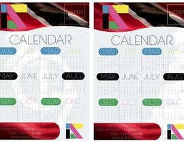 #33 для I need some Graphic Design for a 2017 Calendar от maxdzhavala