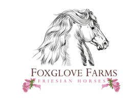 #316 for Logo for Horse Farm af louisecurtis