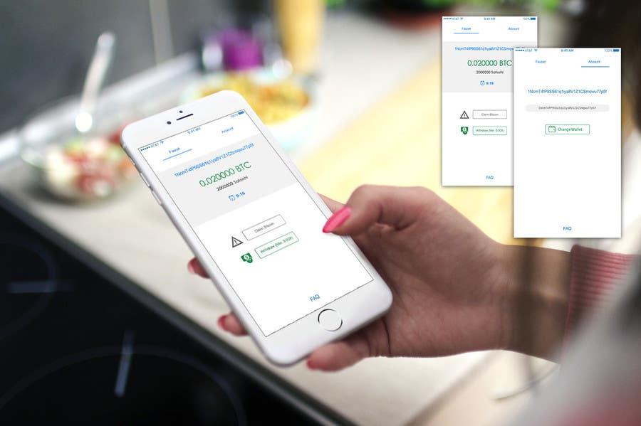 Inscrição nº 12 do Concurso para Redesign iPhone app