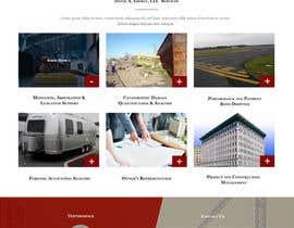 #35 for I need a website designed. af trilogyweb