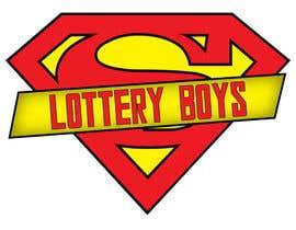 joaovitorgama tarafından Logo Design for Lottery boys için no 8