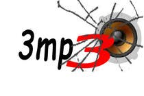 Graphic Design Contest Entry #507 for Logo Design for 3MP3