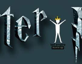 #2 untuk Design a Logo for website (Harry Potter) oleh ladempire