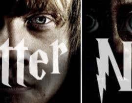 #7 untuk Design a Logo for website (Harry Potter) oleh izoftinfotech