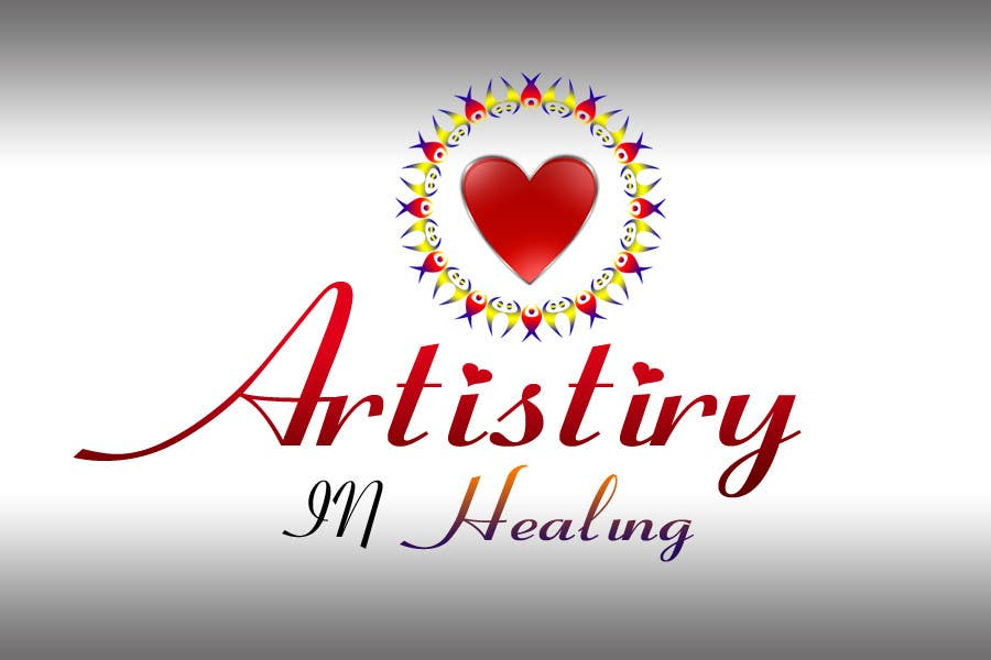 Contest Entry #160 for Logo Design for Artistry in Healing