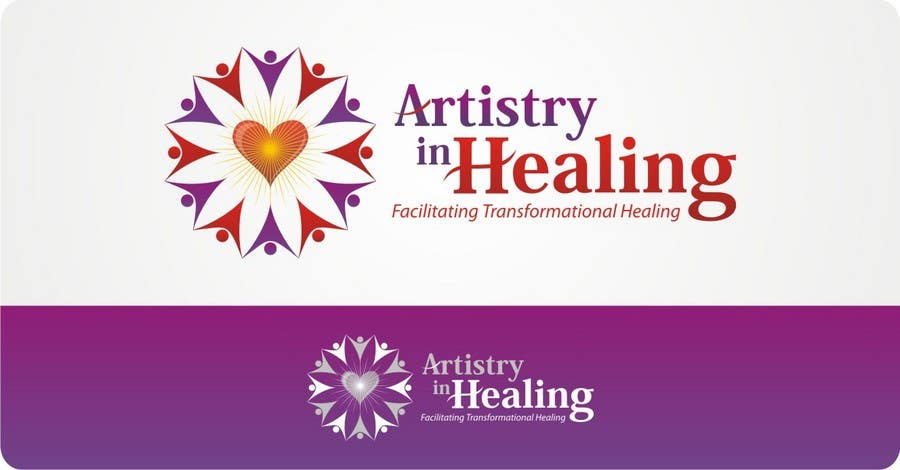 Contest Entry #252 for Logo Design for Artistry in Healing