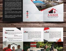 #14 cho Design a Brochure For a Realtor bởi AmmarElramsisy